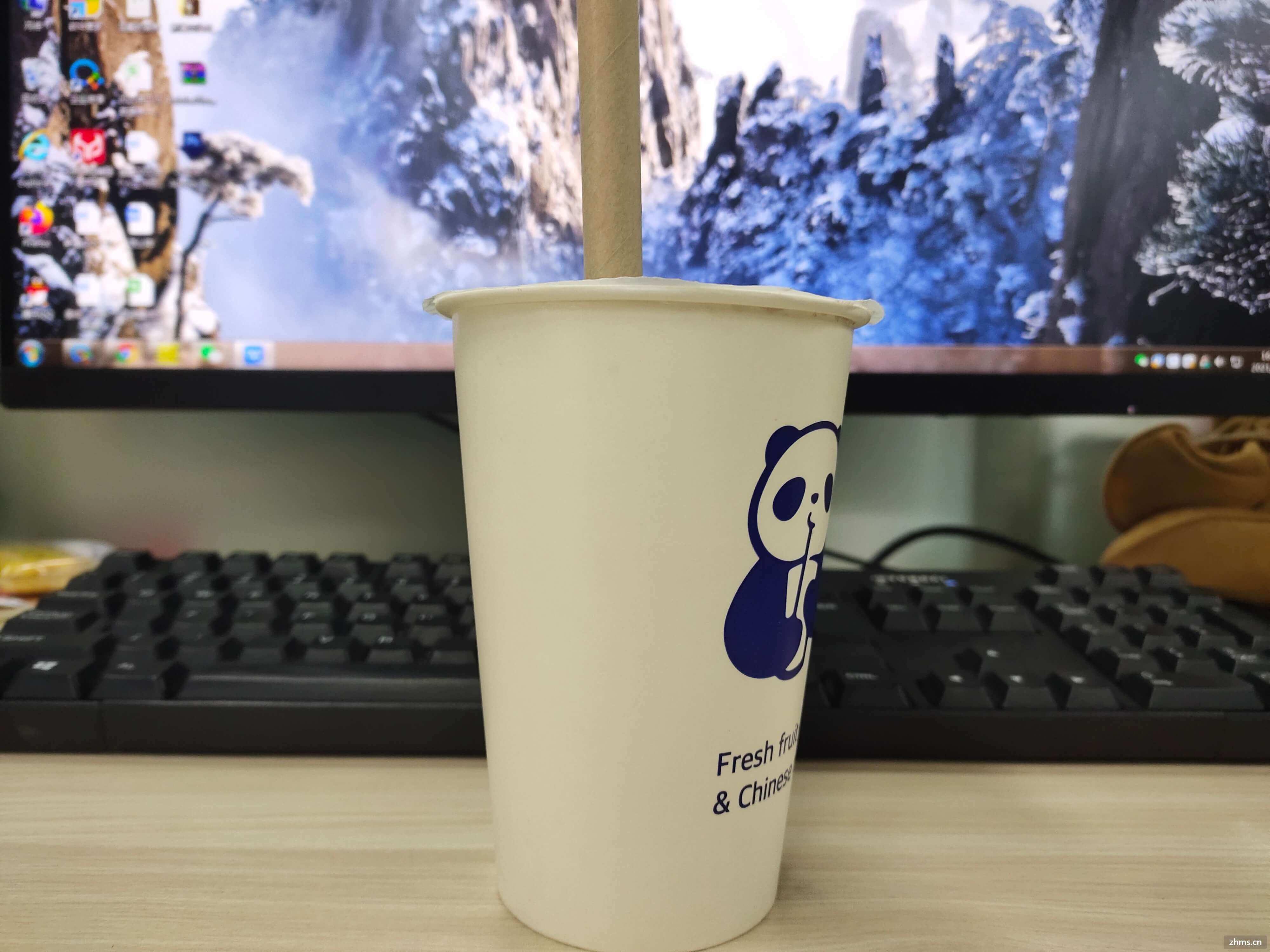 憨豆先生奶茶加盟费是多少钱?需要多久时间回本?
