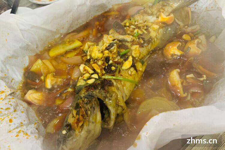 想要了解一下这个半天妖青花椒烤鱼加盟费多少