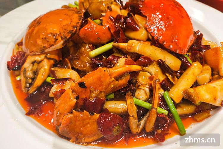 炒螃蟹要多久才熟