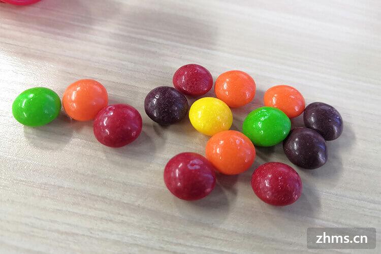 糖果如何长久保存