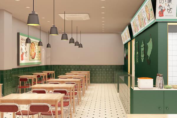 冒菜店究竟如何选址?看看冒菜品牌冒大仙的经验之谈