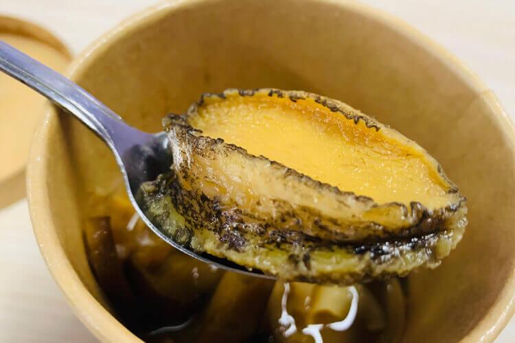 鲍鱼排骨是大补,鲍鱼萝卜炖排骨汤怎么做?