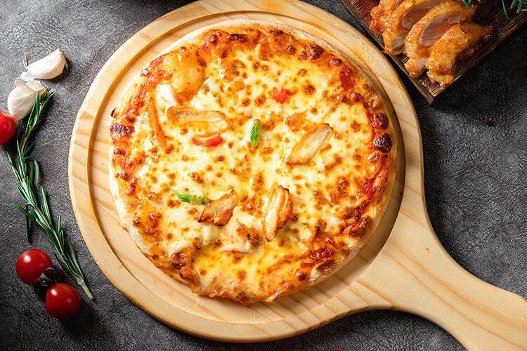开一家披萨店多少钱