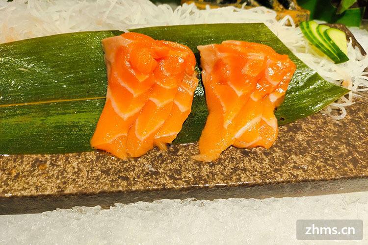 王鼎日本料理加盟需要投资多少钱