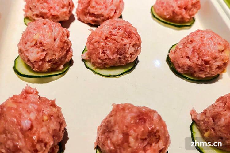 专门卖火锅配菜的超市加盟费用是多少?