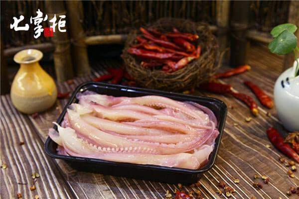 开火锅生鲜食材超市需要注意什么?