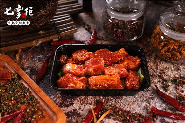 经营一家四川火锅生鲜食材便利店如何提升销量?