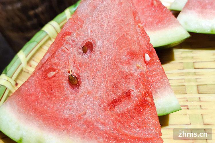 夏至吃什么蔬菜水果