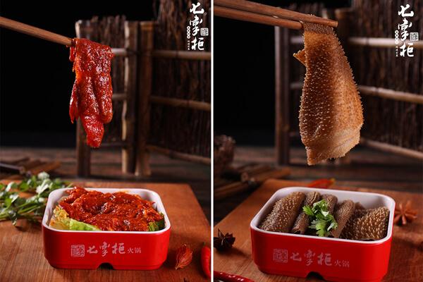 四川火锅烧烤食材超市加盟前景怎么样?