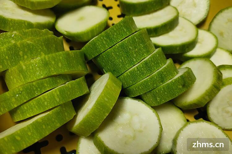 笋瓜和西葫芦是一个东西吗