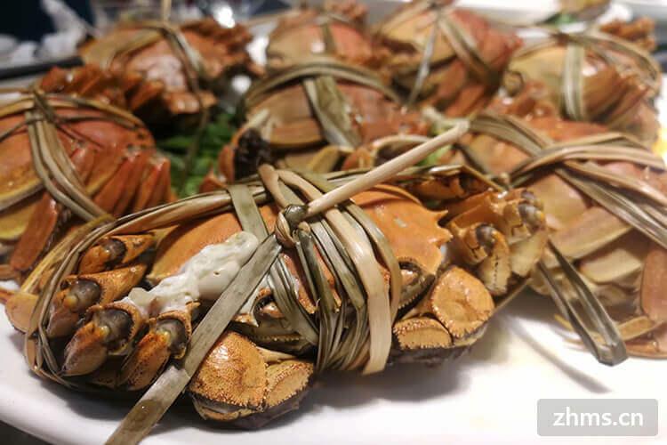 吃螃蟹的季节是几月份