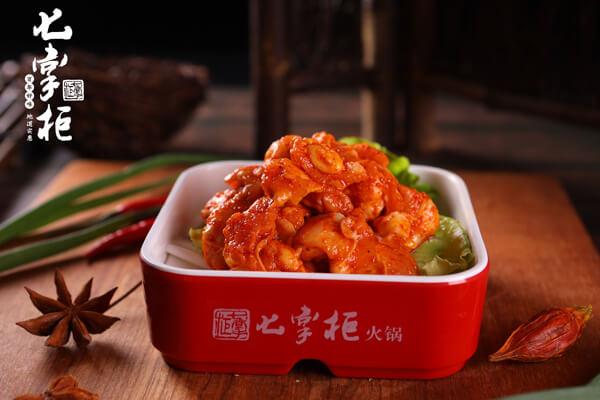 怎样提高火锅食材生鲜便利店的生意?