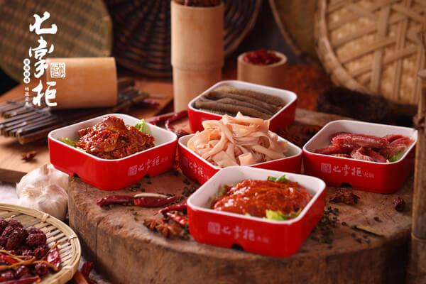 加盟火锅烧烤食材超市的优势在哪里?