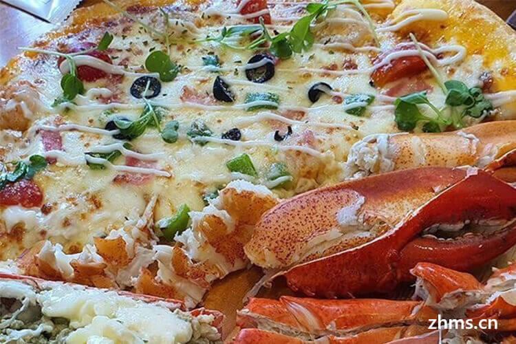 塔西卡意式披萨如何加盟