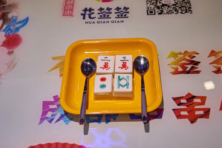 【特色串串 +烧烤】花签签串串图
