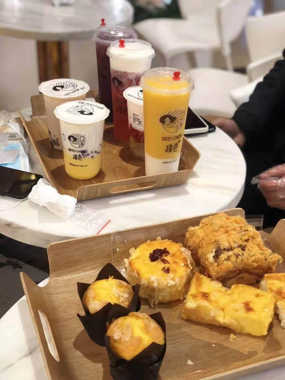 奶茶加盟店加盟费多少?
