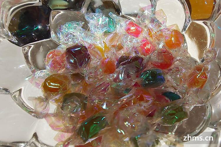 糖果如何保存不化