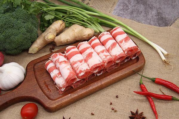 肉大厨火锅食材量贩超市图1