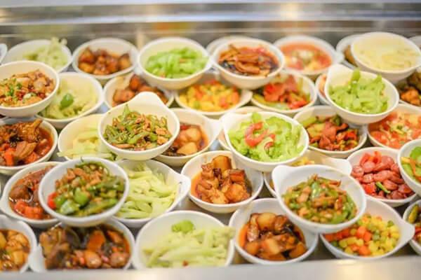 快餐项目创业,选择小碗菜加盟怎么样呢?