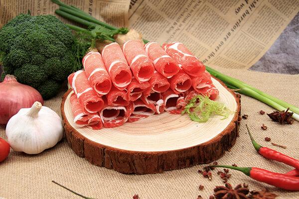 肉大厨火锅食材量贩超市图2