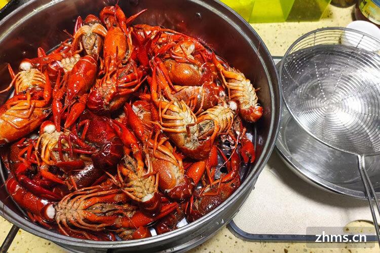 怎么选小龙虾肉质好
