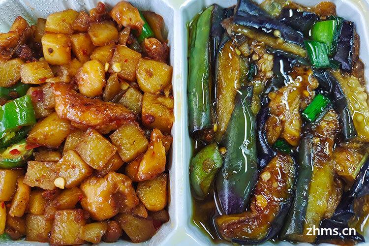 快天下中式快餐这个中式快餐品牌好吗