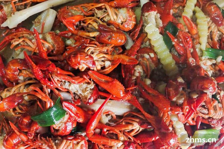 蚌埠麻辣小龙虾加盟怎么做,加盟费又是多少呢?