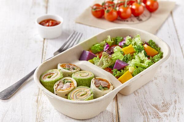 塔西卡意式风尚美食】轻食减脂餐的发展前景优势!
