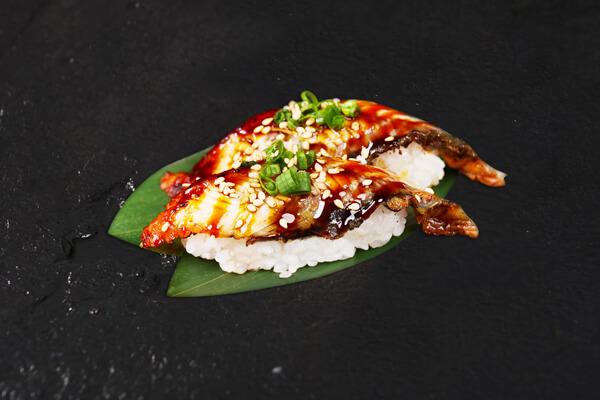 鲜目录寿司图3