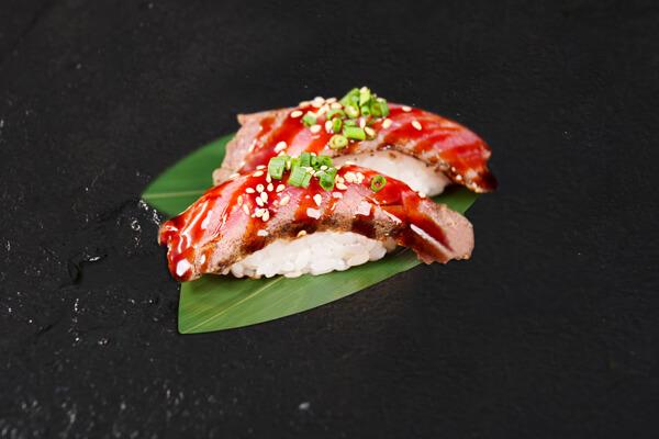 鲜目录寿司图4
