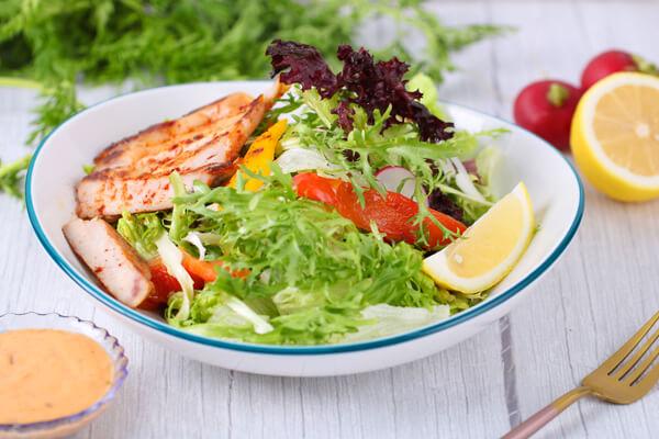塔西卡|为何轻食简餐越来越被消费者喜爱,原因在这!