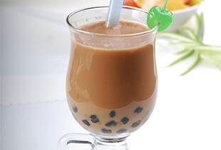 COCO奶茶图