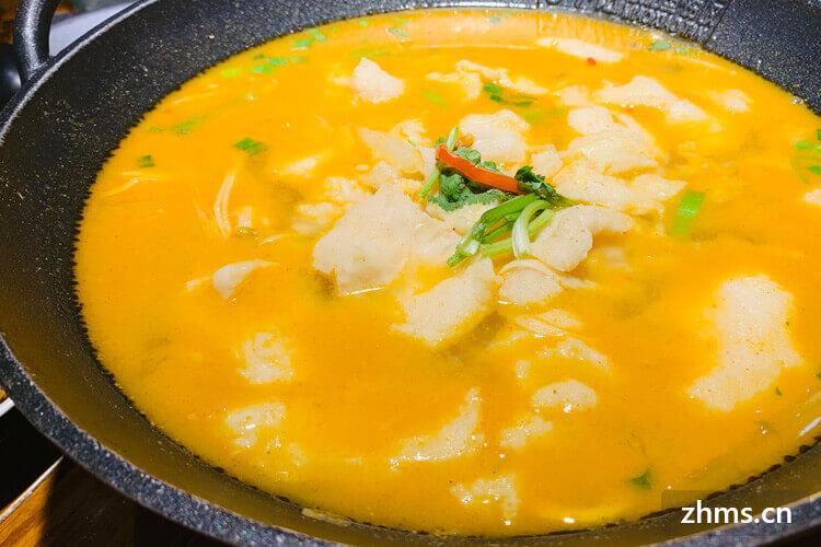 快餐式酸菜鱼加盟怎么样?这个酸菜鱼适合的人群多吗?