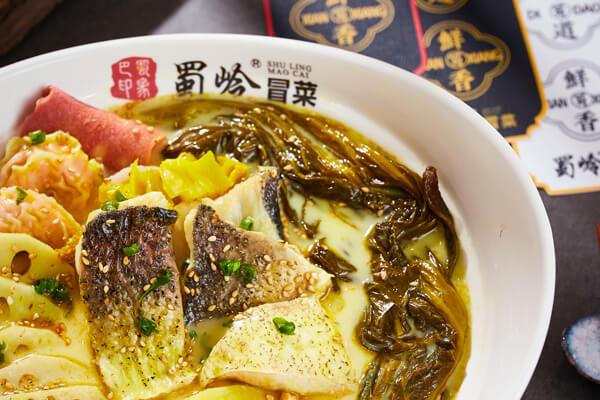 蜀岭冒菜图5
