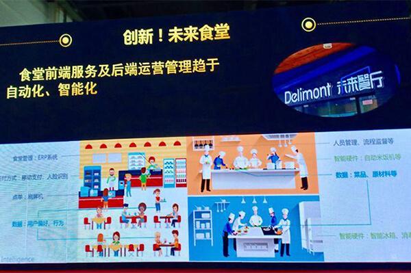 2022第六届中国餐饮创新发展高峰论坛