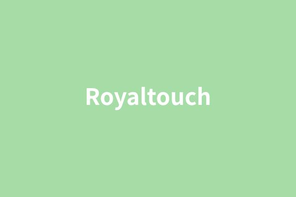 Royaltouch皇茶相似图