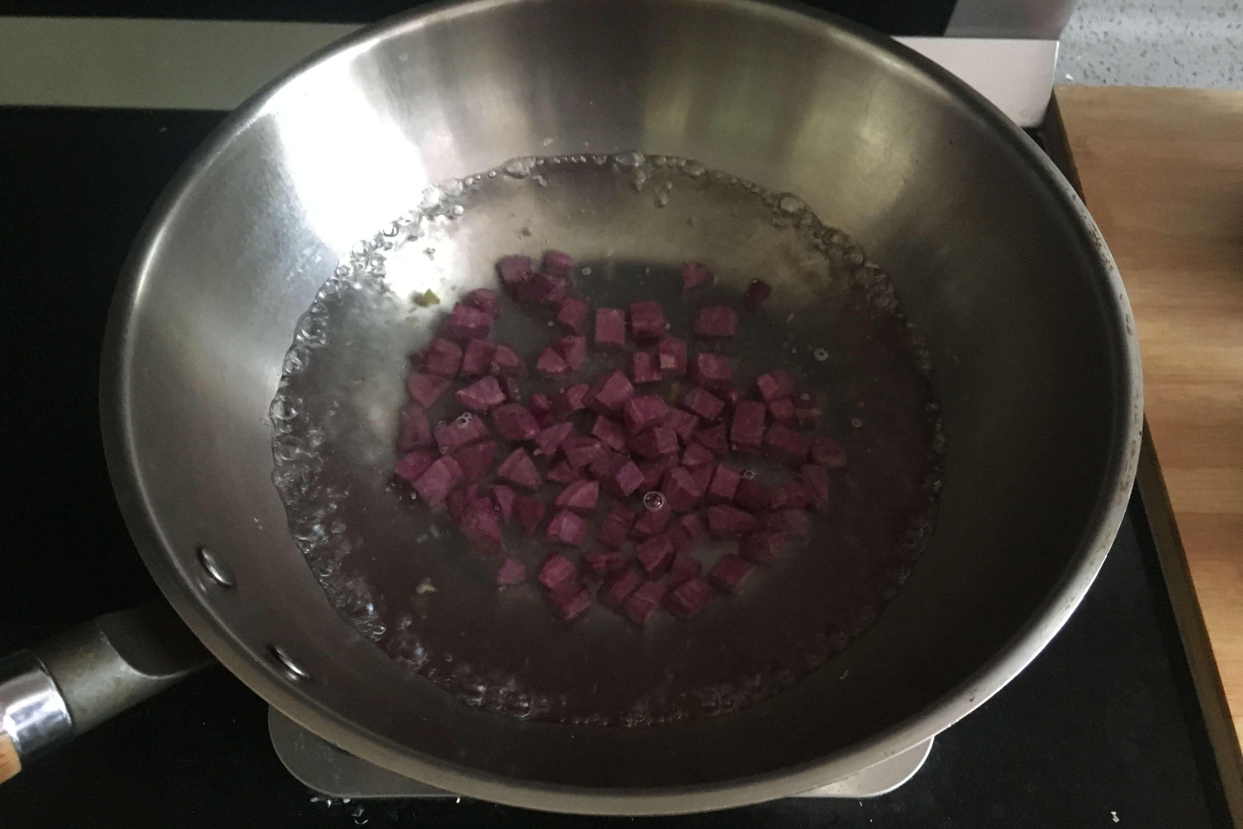 這樣做水果撈簡單又好吃第七步