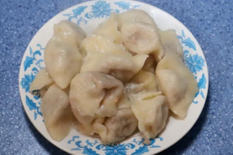 西葫蘆餃子這樣做才好吃