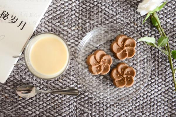 冷冷冬日,暖暖酥油茶第六步