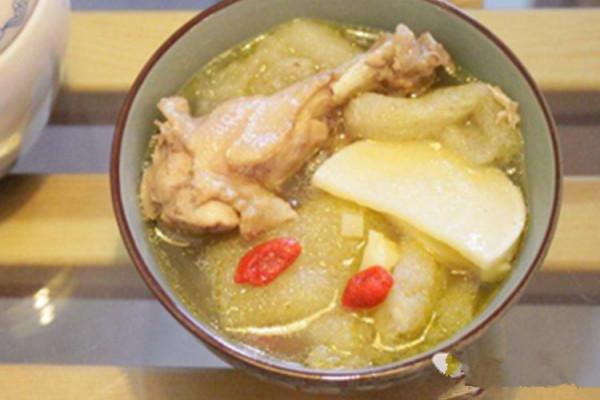 清香竹荪炖炖鸡,鲜到舌头都掉了-竹荪炖鸡第十一步