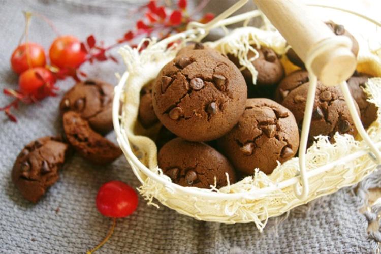 不能错过的巧克力饼干