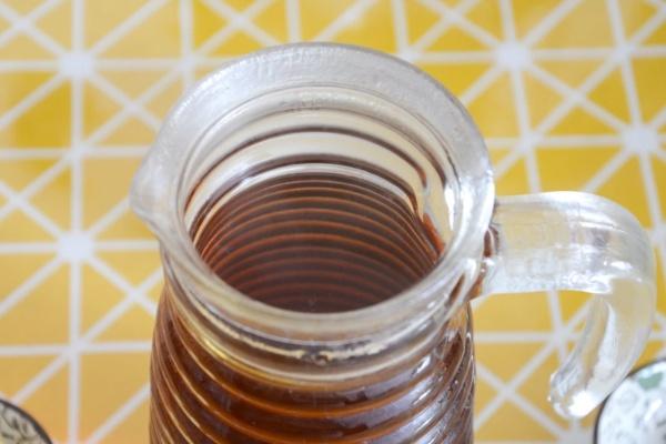 冷冷冬日,暖暖酥油茶第二步