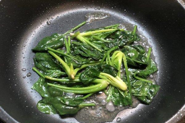 又甜又辣的韩国拌饭,只要酱汁到位,灵魂马上就位第六步
