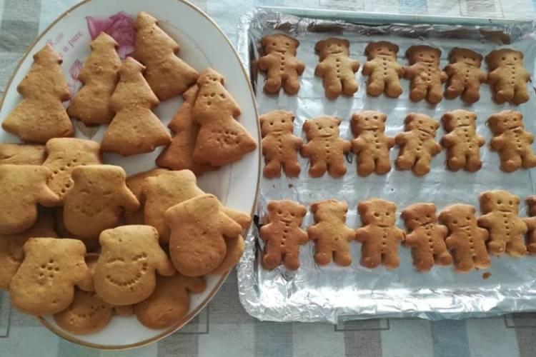 猴姑饼干美味又养胃