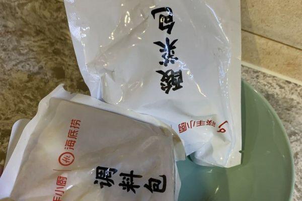 酸菜鱼头火锅,每一口都是美味第五步
