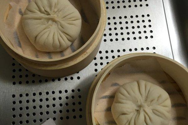 """灌汤包中的""""爱马仕""""——蟹黄汤包第十九步"""