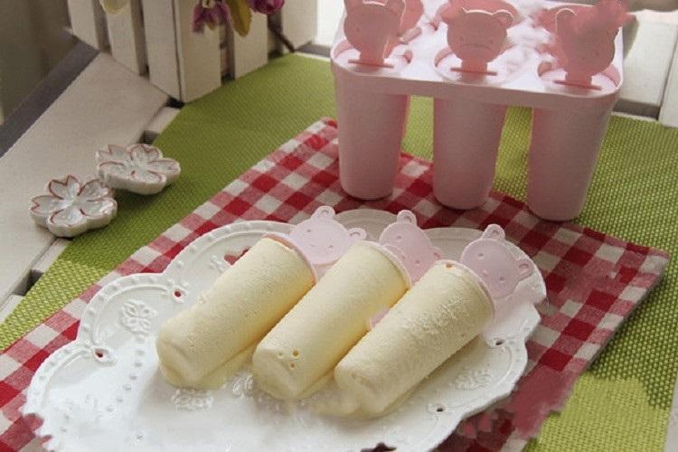 奶酪冰棒,让你冰爽一夏