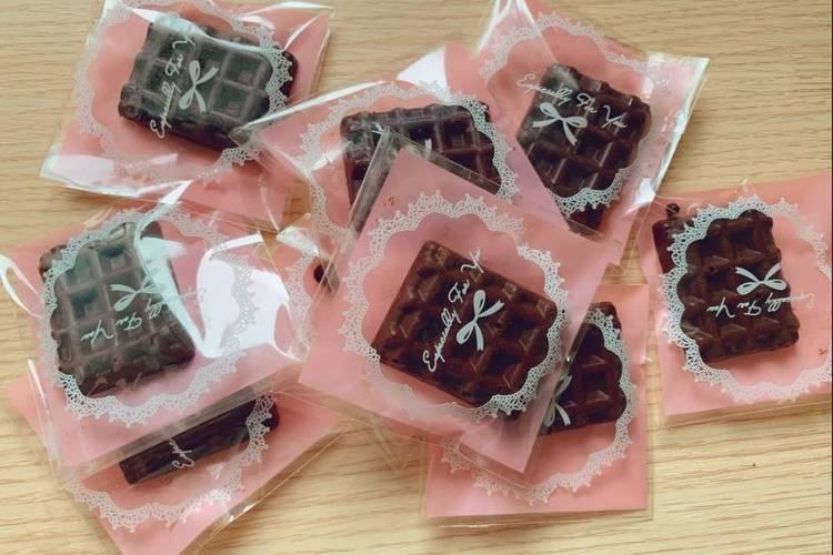 自制巧克力挑逗你的味蕾