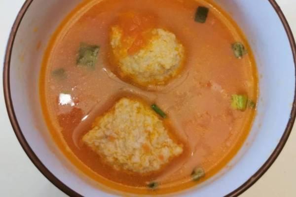 福鼎肉丸汤让你感受极致的美味第十步