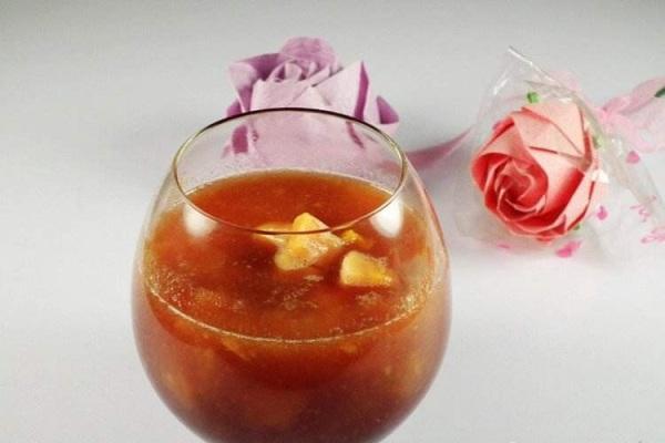 红酒木瓜靓汤,自己在家也可以轻松制作第六步